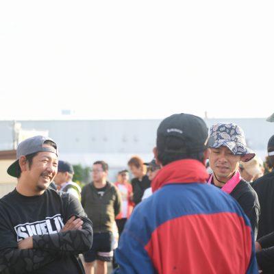 第8回 アングラーズサミット with T-1GP