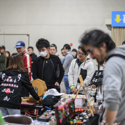 ANGLERS MARKET 2019